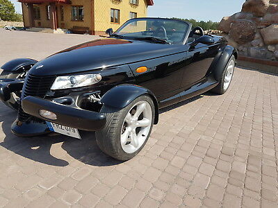Plymouth 2000 Prowler