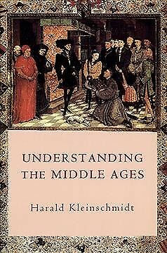 Understanding the Middle Ages : The Transformation of Ideas and Attitudes in ...
