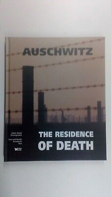 Auschwitz - The Residence Of Death - Book
