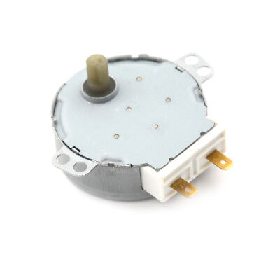 Miniwave Oven Tray Motor 220-240V 4W Synchronous Motor for TYJ50-8A7PPB