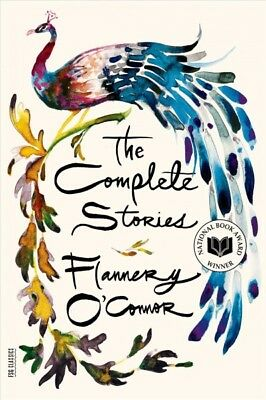 Complete Stories, Paperback by O'Connor, Flannery, ISBN 0374515360, ISBN-13 9...