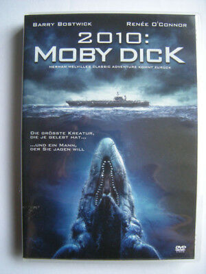 DVD --- 2010: Moby Dick (2011) ---