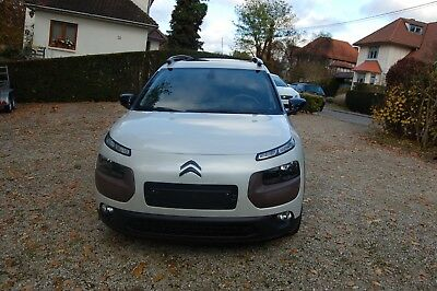 Citroen C4 Cactus 1.2i VTi Shine Edition Moonlight