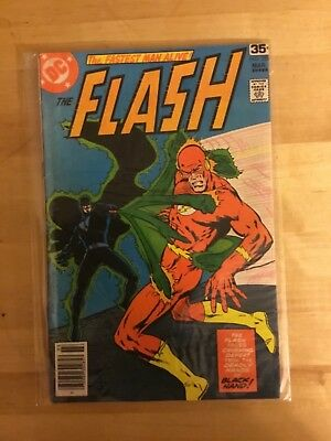 Flash 259. Fn- Cond. Mar 1978.  Bronze Age, Dc