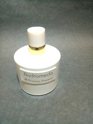 Tiziana Terenzi ANDROMEDA  extrait de parfum natural spray  100 ml