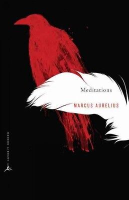 Meditations, Paperback by Marcus Aurelius, Emperor of Rome; Hays, Gregory (TR...