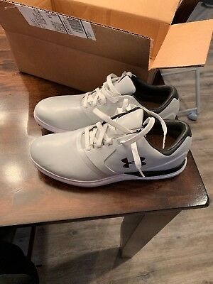 mens under armour golf shoes 11
