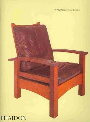Gustav Stickley, Paperback by Cathers, David, ISBN 0714861111, ISBN-13 978071...