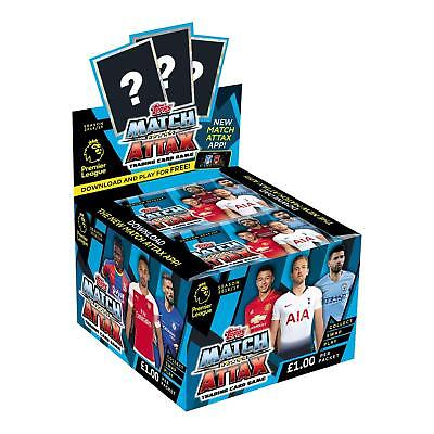 New Match Attax 18/19 - Pick Your Own - Newcastle United to Wolves