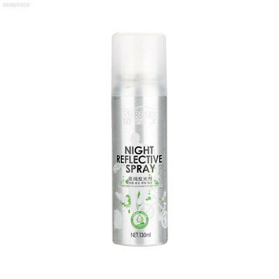 93D6 Reflective Spray Paint Reflecting Lights Safety Anti Accident Night Riding