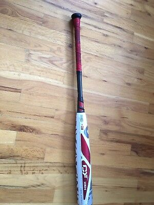 2018 DEMARINI CF ZEN Balanced 33/30 BBCOR -3 Baseball Bat