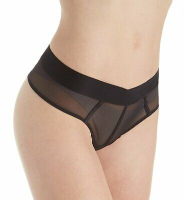 783080470d7a4 Calvin Klein QF4262 Sculpted Shapewear High Waist Thong Size XS.  24.00 Buy  It Now 1d 16h. See Details. DKNY DK4086 Sheer Thong