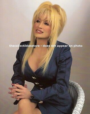 Dolly Parton Dollywood Country Music Singer Songwriter Actress 8 X 10 Photo #1