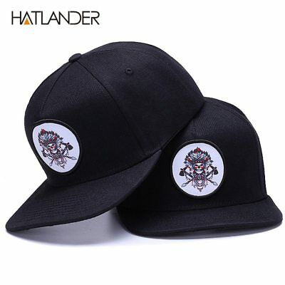 Original baseball cap snapback hip hop hats men women sun cap