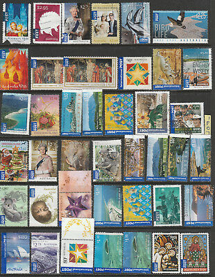 Aust. INTERNATIONAL POST & CTO Mini Sheet Eclectic Mix  VFU/CTO/FU  L%$K  IP07