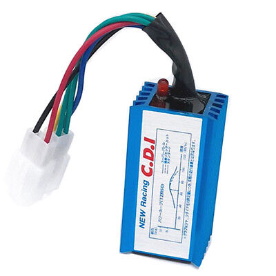 CDI AC Unit for Honda CG 125cc 150cc 200cc 250cc ATV Dirt Bike Go Kart