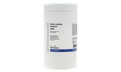 Dermolagica Professional Hydro Active Mineral Salts 1.1kg - 2 Only - Free Post
