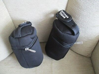 2 Tommee Tippee Bottle Bags