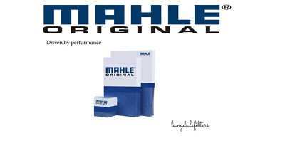 Genuine MAHLE Replacement Interior Air Cabin Pollen Filter LAK 811 LAK811