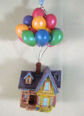 Disney Store * Sketchbook Up House Balloons * 2017 Christmas Ornament * New Box