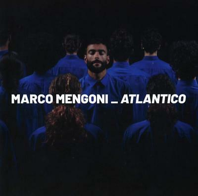 Atlantico CD Marco Mengoni
