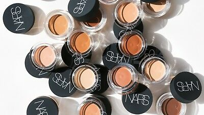 NARS Soft Matte Concealer 5g - Full Size & Various Colours - Brand New in Box