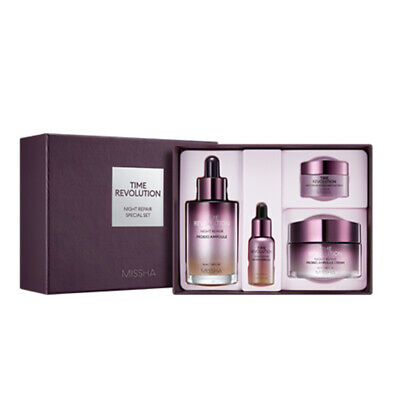 ​Missha Time Revolution Night Repair 2 Special Set