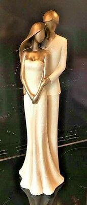 Latex Mould for making this beautiful loving couple
