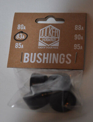 JUCKER HAWAII Longboard Bushings / Lenkgummis 83A
