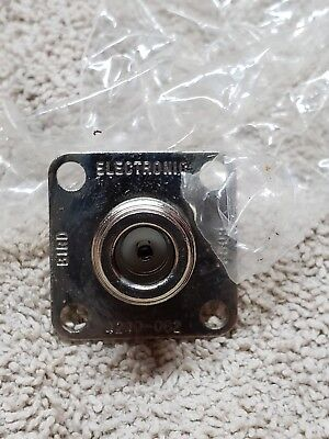 Bird 4240-062 Quick Change Connector Adapter N(F) **** New ****