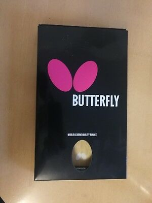 Used Table tennis Blade Butterfly