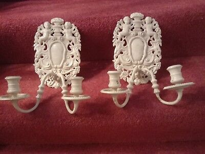 Period Wall Sconces