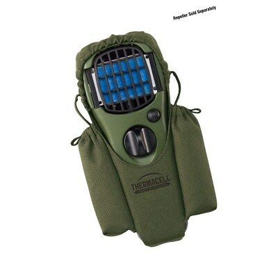 ThermaCell Holster wit CLip MR-HJ, Olive, New