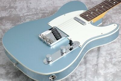 Fender Japan Exclusive Classic 60s Telecaster Custom 2010s IB from japan New!