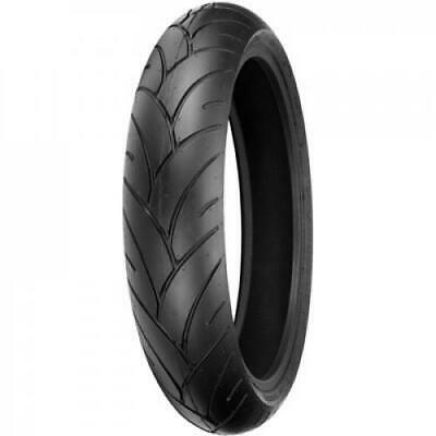 Shinko 005 Advance Front Motorcycle Tire 120/70ZR-17 (58W)