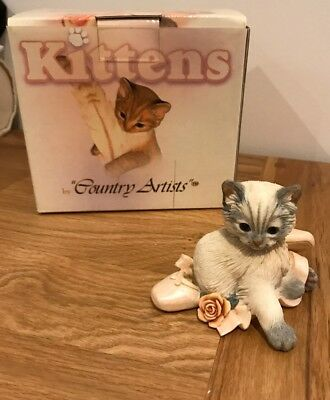 Country Artists - Kittens - The Magic Of The Dance 02224