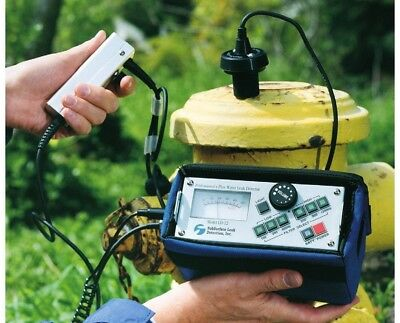 BRAND NEW SubSurface Instruments LD-12 Professional Water Leak Detector