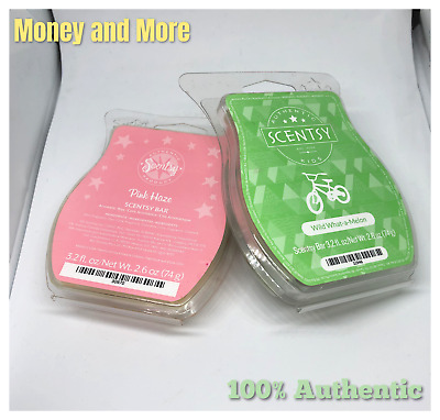 Scentsy Wax Bars - OVER 40 SCENTS!