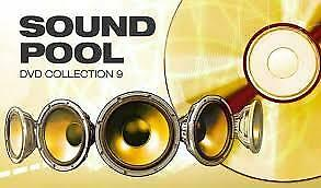 Soundpool DVD Collection 09 WAV // Samples // Music // Digital