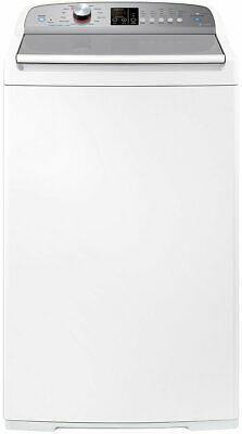 NEW Fisher & Paykel WA8560P1 FabricSmart 8.5kg Top Load Washing Machine