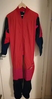 Skydiving FS jump suit (Symbiosis Suits)