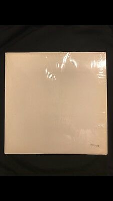 The Beatles White Album Numbered Original In SHRINK