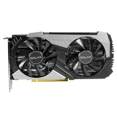 Gigabyte NVIDIA GeForce RTX 2060 OC 6GB GDDR6 Gaming Graphics Video Card DP VR