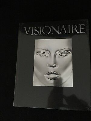 14647b1f618 Visionaire  The Ultimate Art and Fashion Publication Dean and Kaliardos