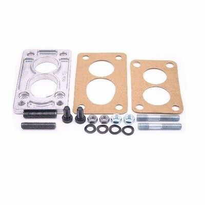 For Honda Accord Weber Carburetor Adapter plate kit to install a Weber 32//36
