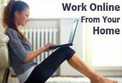 Easy Online, Work From Home, Unlimited Work, Bali, Thailand, Vietnam, Cambodia