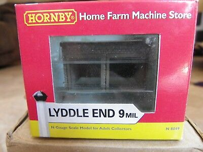 Lyddle End N8049 Home Farm Machine Store
