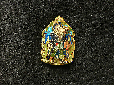 Pirates of the Caribbean Goofy as Davy Jones Disney Pin POTC Villain