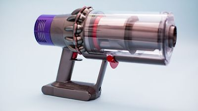 $269 Dyson V10 CYCLONE Vacuum Cleaner Motor ONLY from Absolute Animal