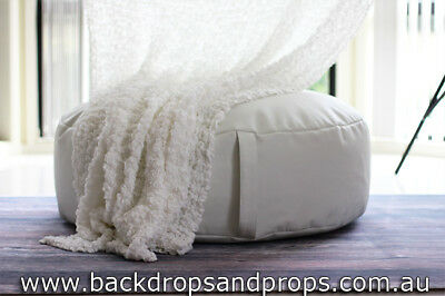 NEW Newborn Posing Beanbag for Baby and Newborn Photography 100x30cm